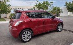 Se pone en venta Suzuki Swift GLS 2015-2