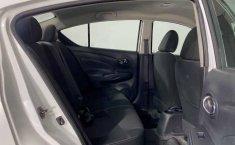 44624 - Nissan Versa 2015 Con Garantía-10
