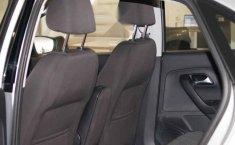 Volkswagen Vento 2020 4p Comfortline Plus Tiptroni-8