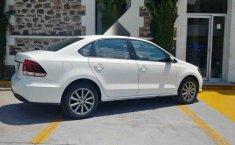 Volkswagen Vento 2020 4p Comfortline Plus Std.-3