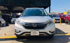 HONDA CR-V EXL 2015 #3757-3