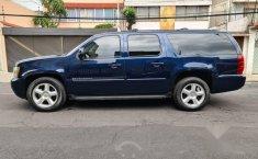 Chevrolet Suburban 2007 $169000 Socio Anca-1