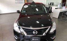 Nissan Versa 2017 4p Advance L4/1.6 Aut-7