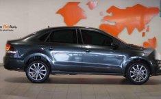 Volkswagen Vento 2020 4p Comfortline Plus Tiptroni-2