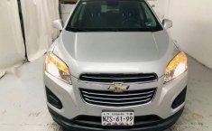Chevrolet Trax 2016 1.8 LS Mt-3