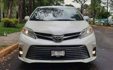 Venta de Toyota Sienna 2019 usado Automático a un precio de 416000 en Iztapalapa-7