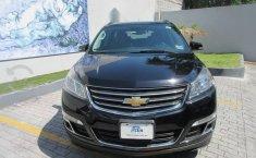 Chevrolet Traverse 2016 3.6 V6 LT Piel 7 Pasajero-3