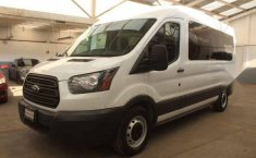 Ford Transit 2017 4p 410L Bus V6/3.7 Aut 15/Pas-2