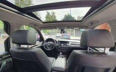 BMW X3 2016 X LINE 28i PAPELES EN REGLA IMPECABLE!-5