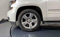 46672 - Chevrolet Suburban 2016 Con Garantía-6