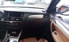 BMW X4 XDRUVE 2018 M SPORT 3.0 LTS-6