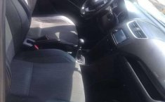 Suzuki Swift 2016 impecable en Azcapotzalco-1