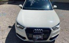 Audi A1 cool automático como nuevo CRÉDITO-5