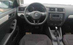 Volkswagen Jetta 2016 4p Comfortline L5/2.5 Aut-5