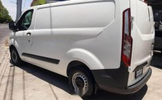 Ford transit van corta 2015 impecable-1