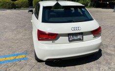 Audi A1 cool automático como nuevo CRÉDITO-4