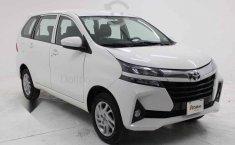 Toyota Avanza 2020 4 Cilindros-4