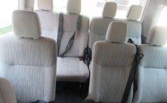 Nissan Urvan 2015 2.5 Amplia 15 Pasajeros Mt-4