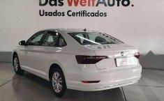 Volkswagen Jetta Trendline 2021 barato en Álvaro Obregón-1