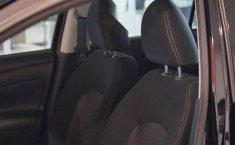 Nissan Versa 2017 4p Sense L4/1.6 Man-7