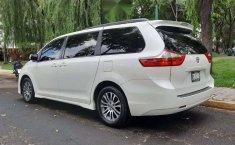 Venta de Toyota Sienna 2019 usado Automático a un precio de 416000 en Iztapalapa-6