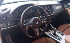 BMW X4 XDRUVE 2018 M SPORT 3.0 LTS-5