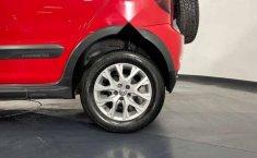 43662 - Volkswagen Crossfox 2015 Con Garantía-5