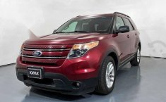37596 - Ford Explorer 2013 Con Garantía-6