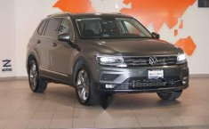Volkswagen Tiguan 2020 5p Highline L4/2.0/T Aut-5