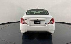 44624 - Nissan Versa 2015 Con Garantía-4