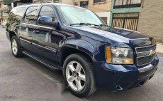 Chevrolet Suburban 2007 $169000 Socio Anca-0