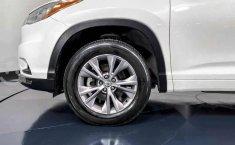 39612 - Toyota Highlander 2014 Con Garantía-5