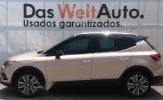 Seat Arona 2019 5p Xcellence L4/1.6 Aut-6