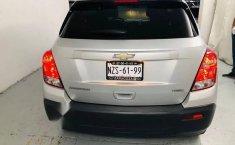 Chevrolet Trax 2016 1.8 LS Mt-2
