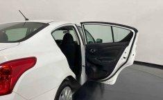 44624 - Nissan Versa 2015 Con Garantía-3