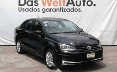 Volkswagen Vento 2018 4p Comfortline L4/1.6 Aut-2