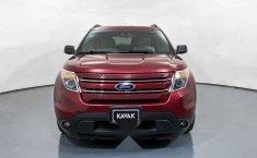 37596 - Ford Explorer 2013 Con Garantía-3