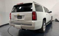 46672 - Chevrolet Suburban 2016 Con Garantía-2