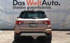 Seat Arona 2019 5p Xcellence L4/1.6 Aut-5