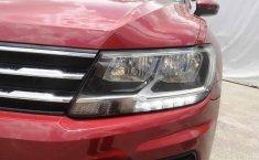Volkswagen Tiguan 2018 5p Confortline L4/1.4/T-1