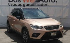 Seat Arona 2019 5p Xcellence L4/1.6 Aut-4