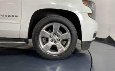 46672 - Chevrolet Suburban 2016 Con Garantía-1