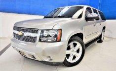 Chevrolet Suburban Lt Blindaje Nivel Ill-1