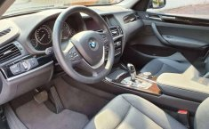 BMW X3 2016 X LINE 28i PAPELES EN REGLA IMPECABLE!-2