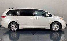 46377 - Toyota Sienna 2013 Con Garantía-2