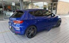 Auto Seat Leon Cupra 2020 de único dueño en buen estado-0