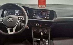 Volkswagen Jetta Trendline 2021 barato en Álvaro Obregón-0