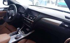 BMW X4 XDRUVE 2018 M SPORT 3.0 LTS-2