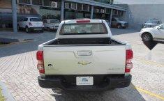 Chevrolet Colorado 2015 3.6 V6 LT 4x2 At-3