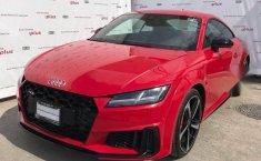 Audi TT 2020 2.0 Coupe TTS Quattro S Tronic At-0